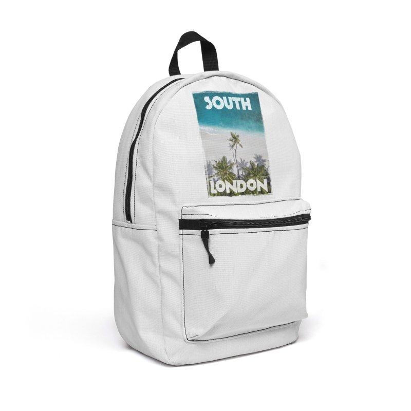 South London Accessories Bag by MaroDek's Artist Shop