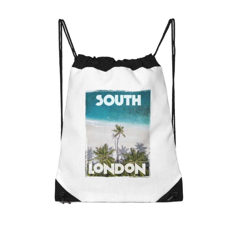 South London Accessories Bag by MaroDek's Artist Shop