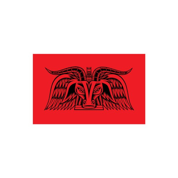 image for Red Baphomet