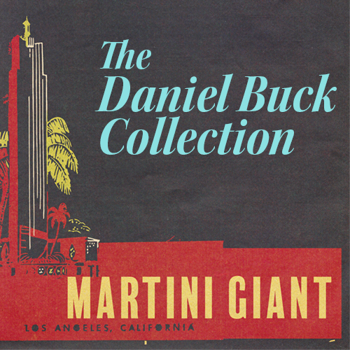 The-Daniel-Buck-Collection