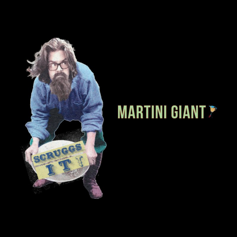 Scruggs Mug Accessories Mug by Martini Giant's Store