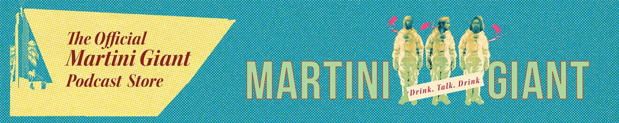 MartiniGiant Cover