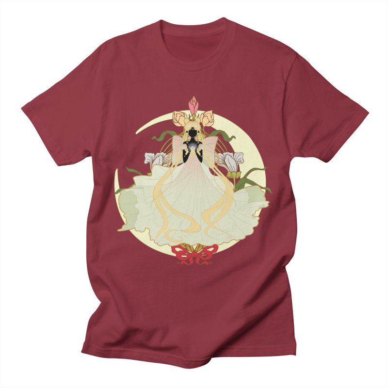 Serenity Nouveau Men's T-Shirt by MaruDashi's Artist Shop