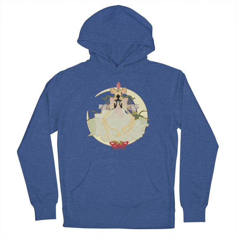 Serenity Nouveau Men's Pullover Hoody by MaruDashi's Artist Shop
