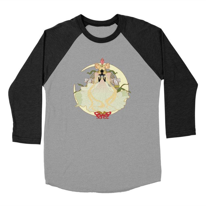 Serenity Nouveau Women's Longsleeve T-Shirt by MaruDashi's Artist Shop