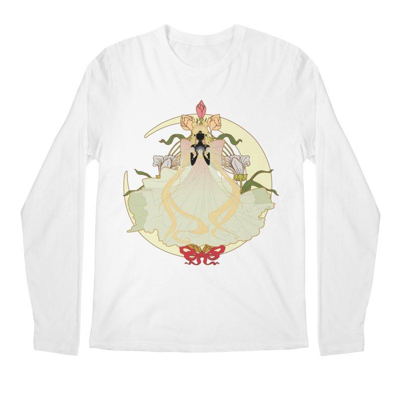 Serenity Nouveau Men's Longsleeve T-Shirt by MaruDashi's Artist Shop