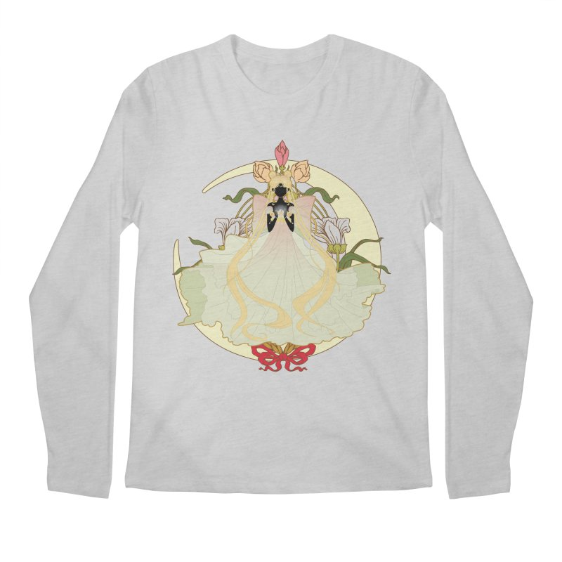 Serenity Nouveau Men's Regular Longsleeve T-Shirt by MaruDashi's Artist Shop