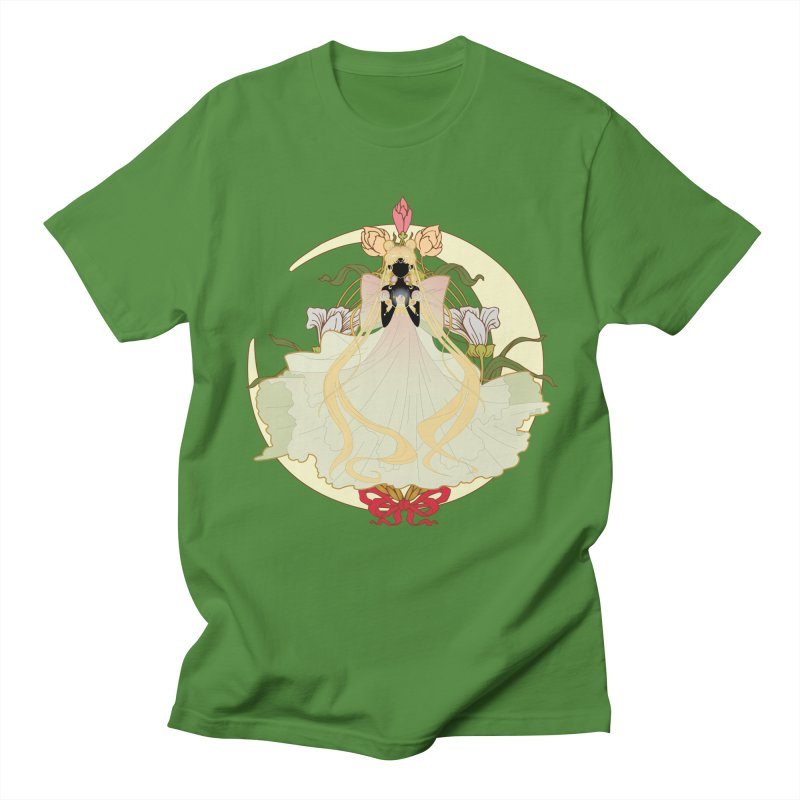 Serenity Nouveau Men's Regular T-Shirt by MaruDashi's Artist Shop