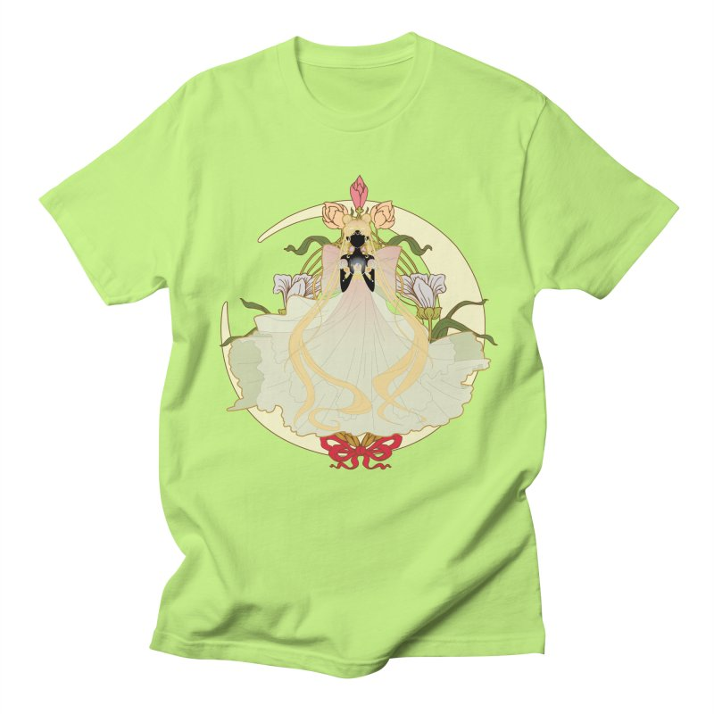 Serenity Nouveau Men's Regular T-Shirt by MaruDashi's Artist Shop