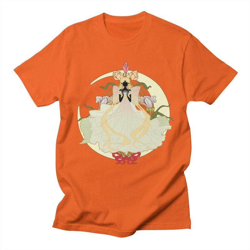 Serenity Nouveau Men's T-Shirt by MaruDashi's Artist Shop