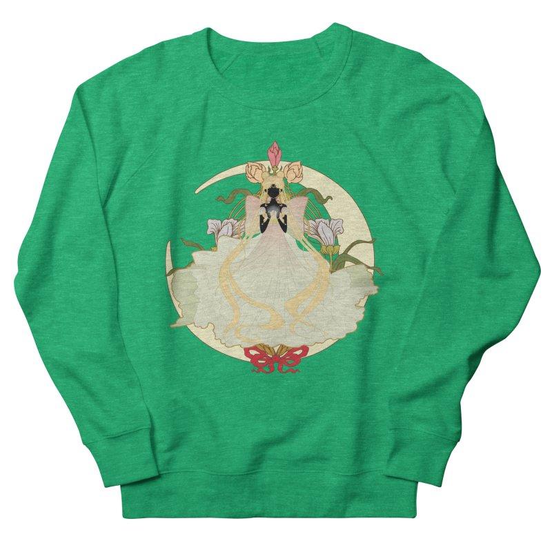 Serenity Nouveau Women's Sweatshirt by MaruDashi's Artist Shop
