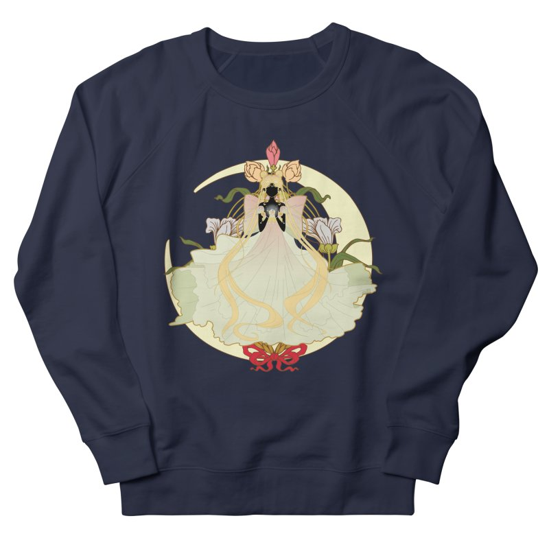 Serenity Nouveau Men's Sweatshirt by MaruDashi's Artist Shop