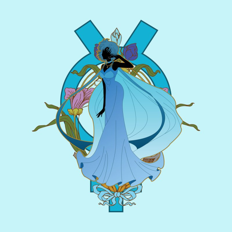 Princess Mercury None  by MaruDashi's Artist Shop