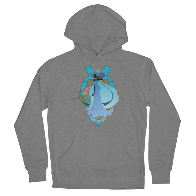 Princess Mercury Women's Pullover Hoody by MaruDashi's Artist Shop