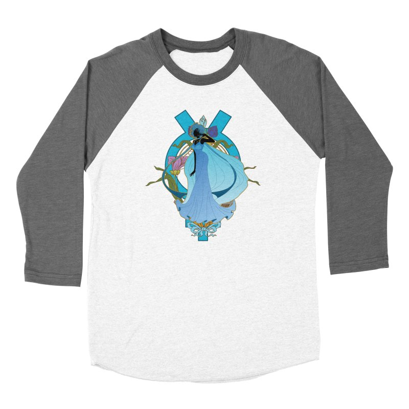 Princess Mercury Women's Longsleeve T-Shirt by MaruDashi's Artist Shop
