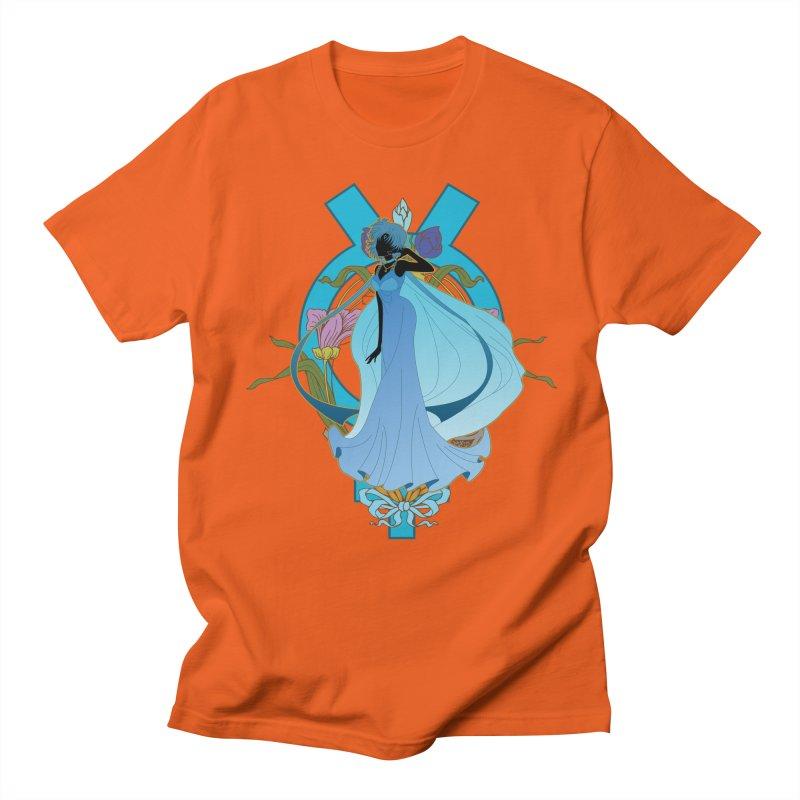 Princess Mercury Men's T-Shirt by MaruDashi's Artist Shop