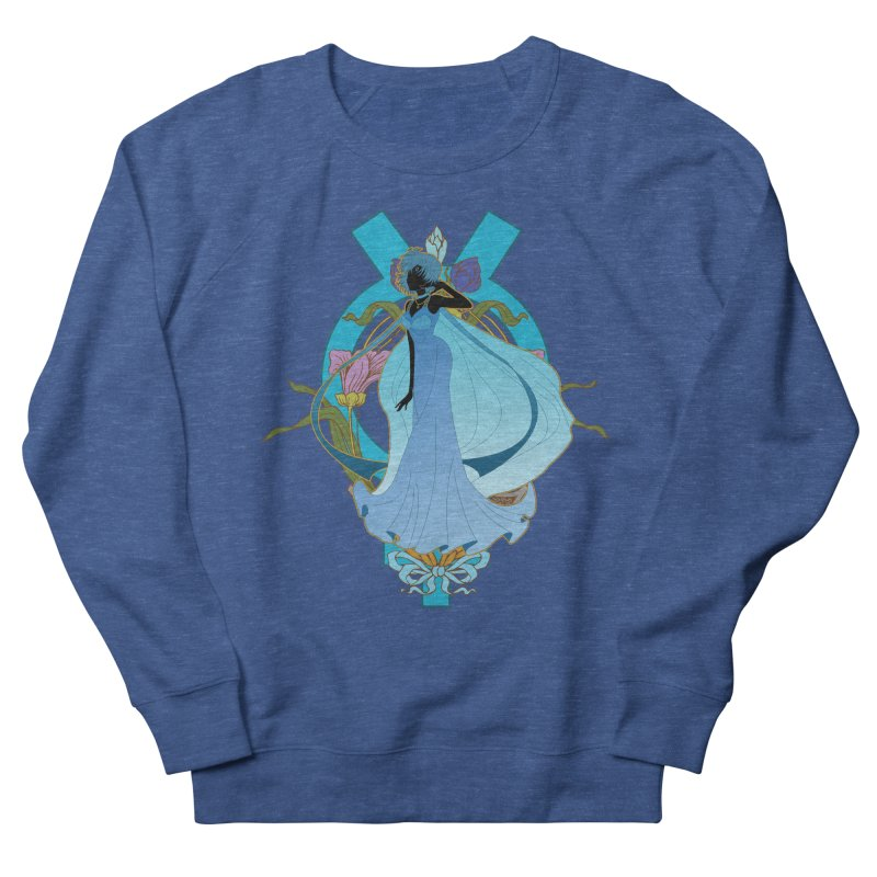 Princess Mercury Men's Sweatshirt by MaruDashi's Artist Shop