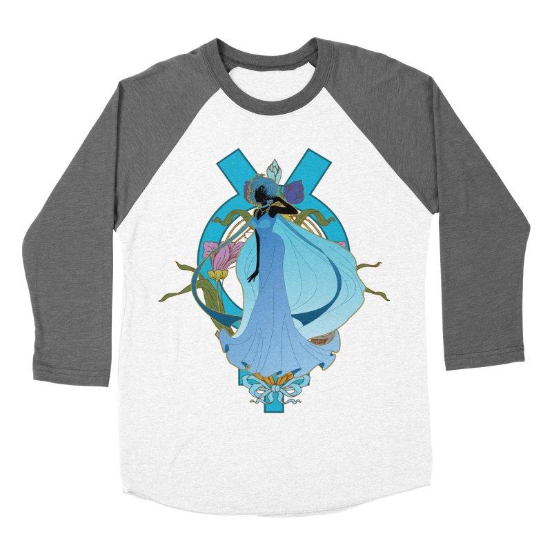 Princess Mercury Women's Longsleeve T-Shirt by MaruDashi's Artist Shop