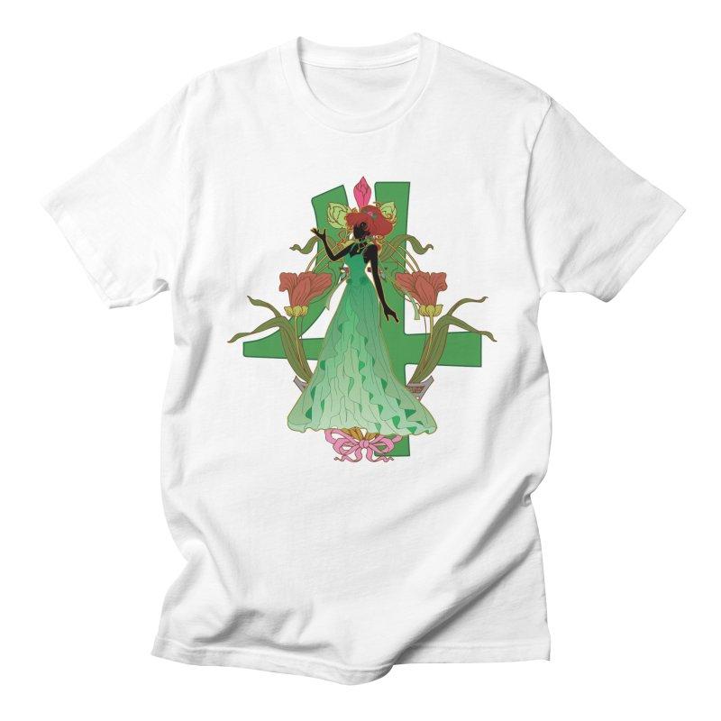 Princess Jupiter Men's T-Shirt by MaruDashi's Artist Shop