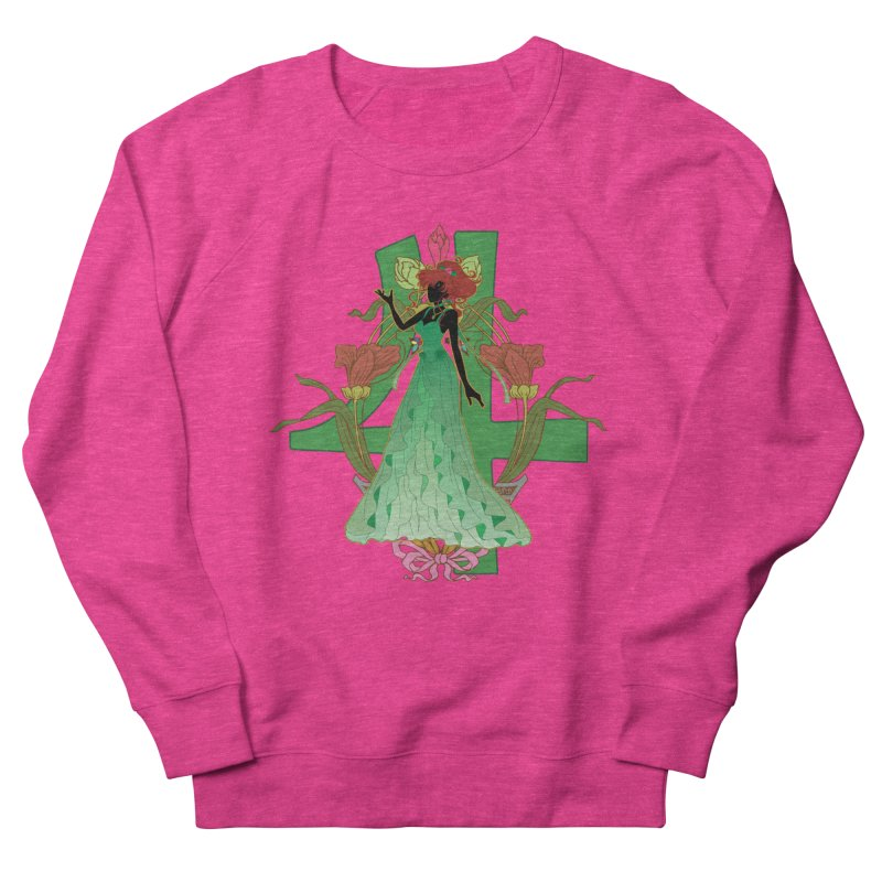 Princess Jupiter Women's Sweatshirt by MaruDashi's Artist Shop