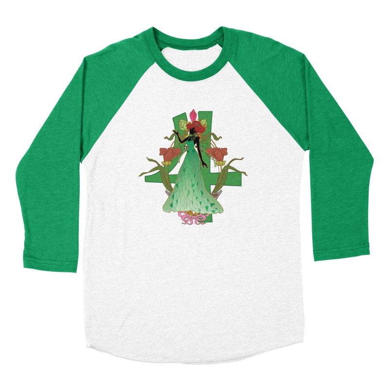 Princess Jupiter Women's Longsleeve T-Shirt by MaruDashi's Artist Shop