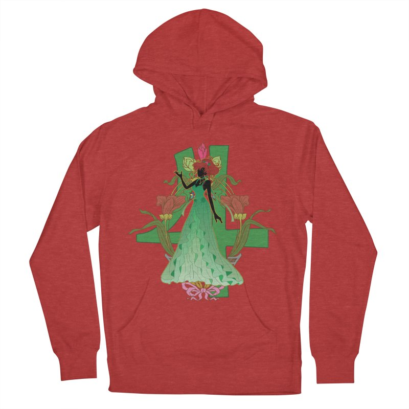 Princess Jupiter Women's Pullover Hoody by MaruDashi's Artist Shop