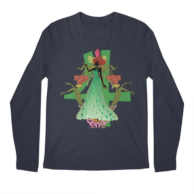 Princess Jupiter Men's Regular Longsleeve T-Shirt by MaruDashi's Artist Shop
