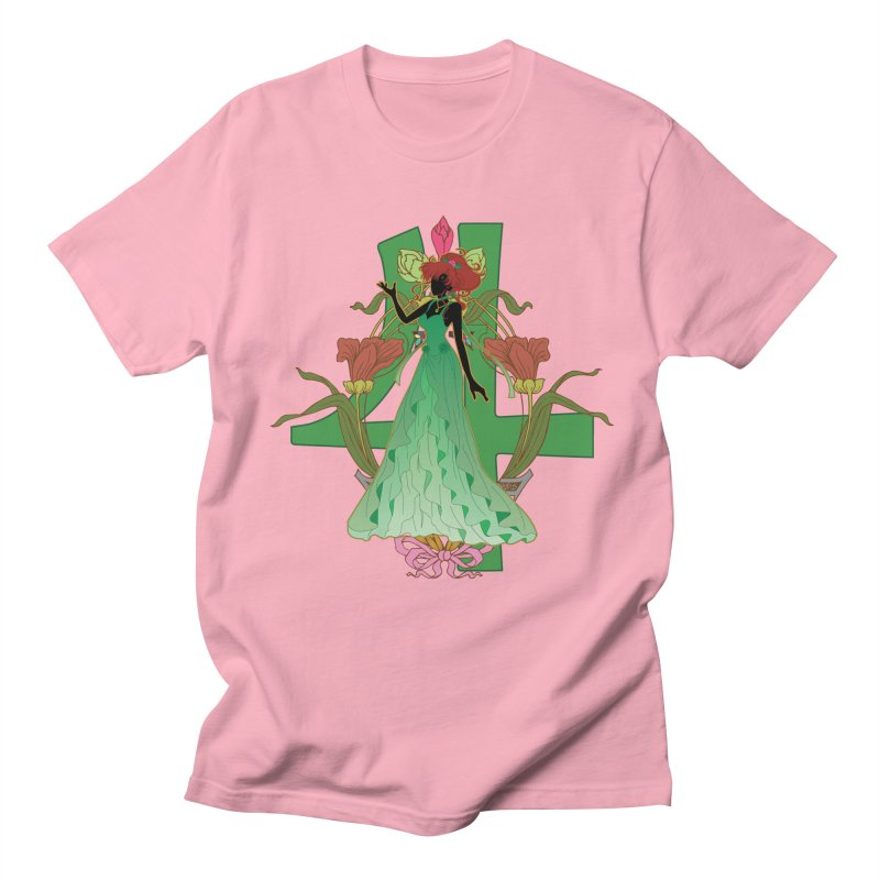 Princess Jupiter Men's T-Shirt by MaruDashi's Artist Shop