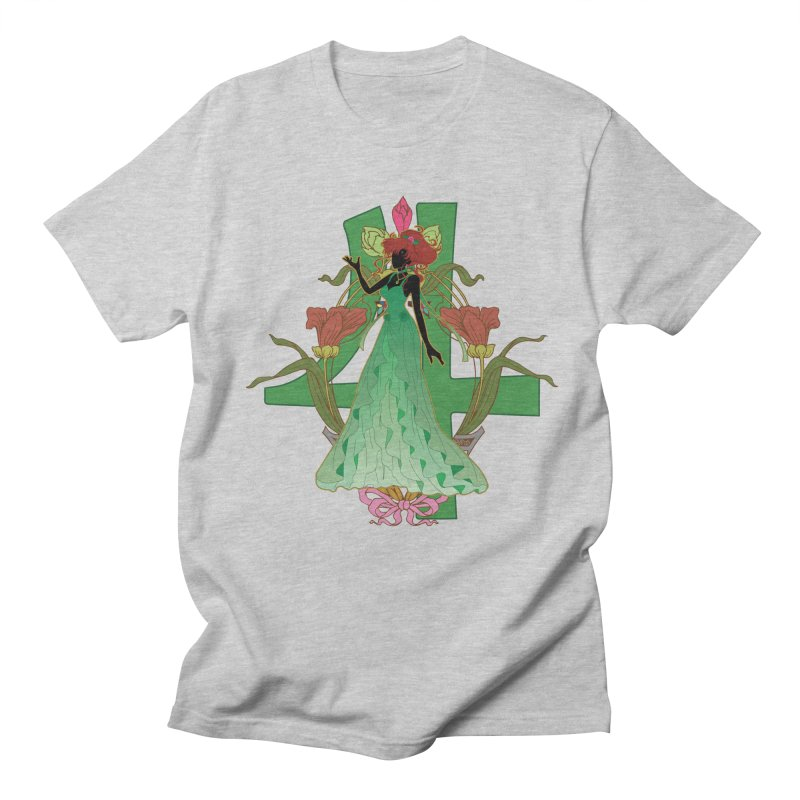 Princess Jupiter Men's Regular T-Shirt by MaruDashi's Artist Shop