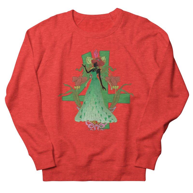 Princess Jupiter Men's Sweatshirt by MaruDashi's Artist Shop