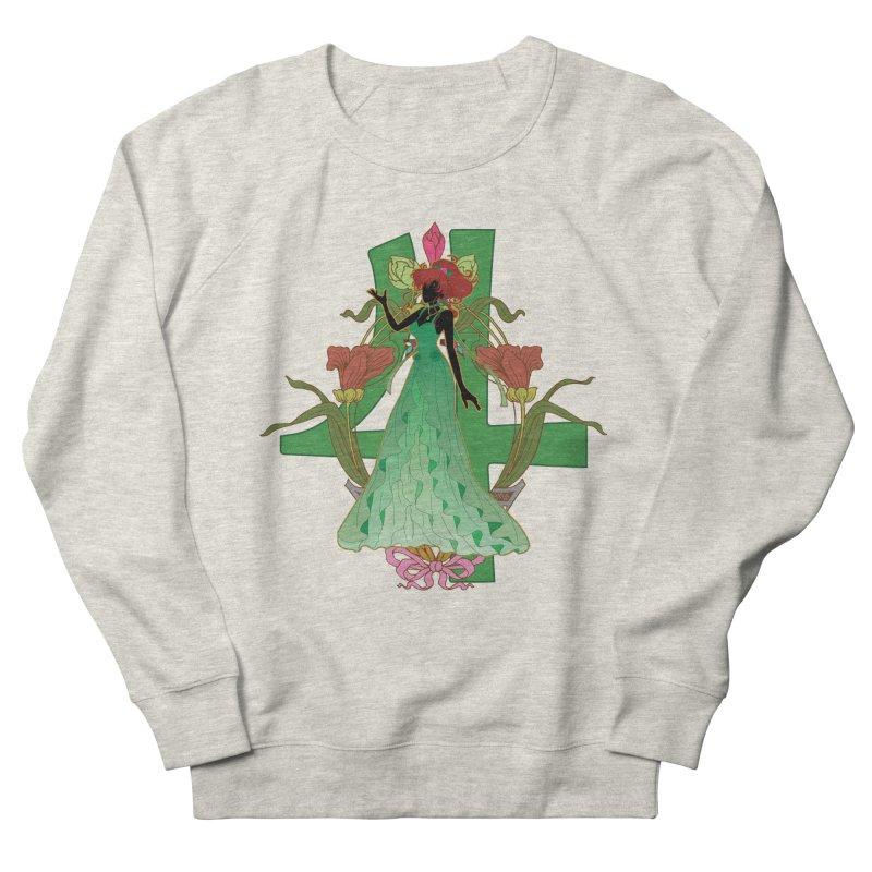 Princess Jupiter Men's French Terry Sweatshirt by MaruDashi's Artist Shop