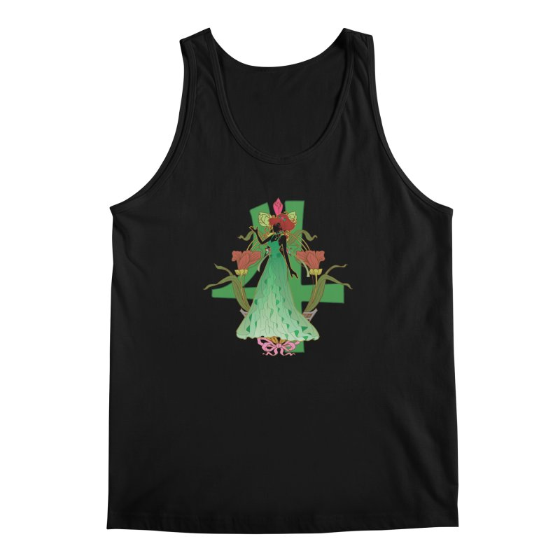 Princess Jupiter Men's Tank by MaruDashi's Artist Shop