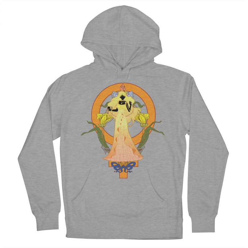 Princess Venus Women's Pullover Hoody by MaruDashi's Artist Shop