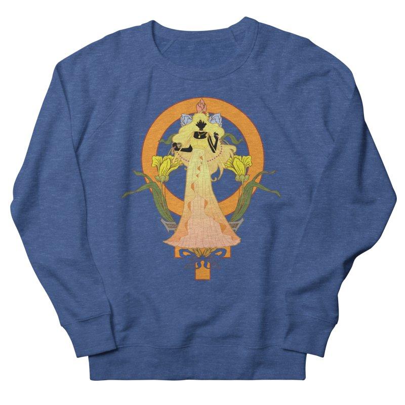 Princess Venus Women's Sweatshirt by MaruDashi's Artist Shop