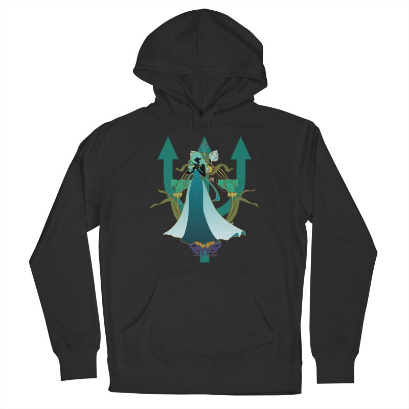 Princess Neptune Men's Pullover Hoody by MaruDashi's Artist Shop