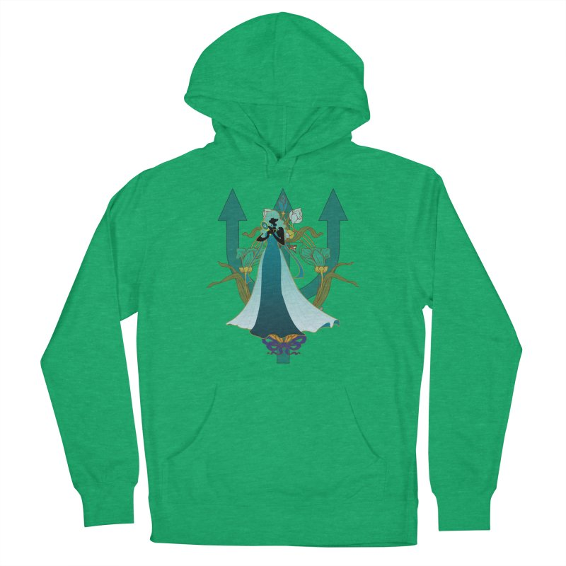 Princess Neptune Men's Pullover Hoody by MaruDashi's Artist Shop