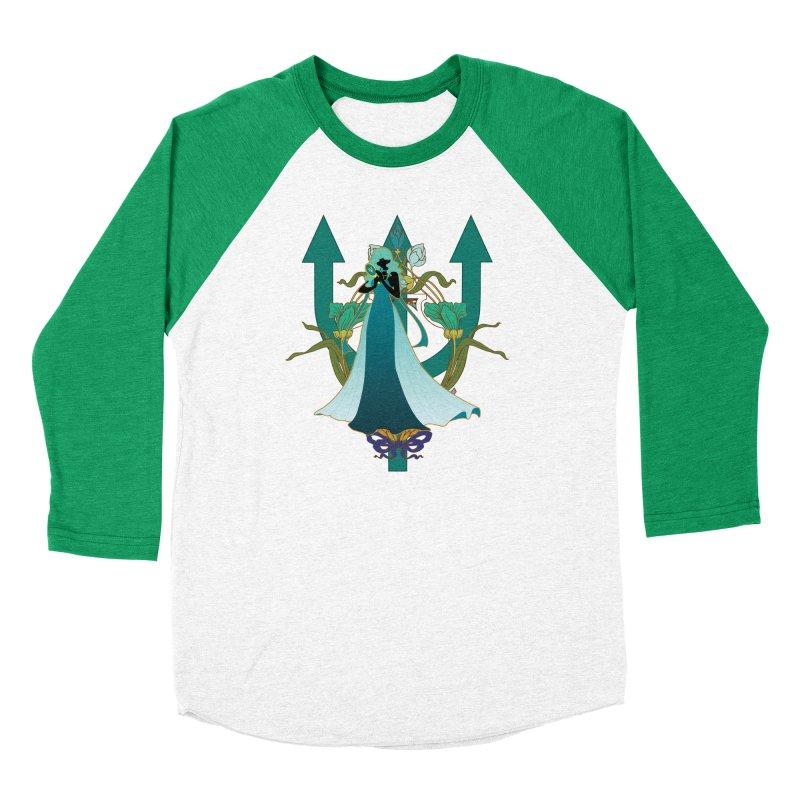 Princess Neptune Women's Longsleeve T-Shirt by MaruDashi's Artist Shop