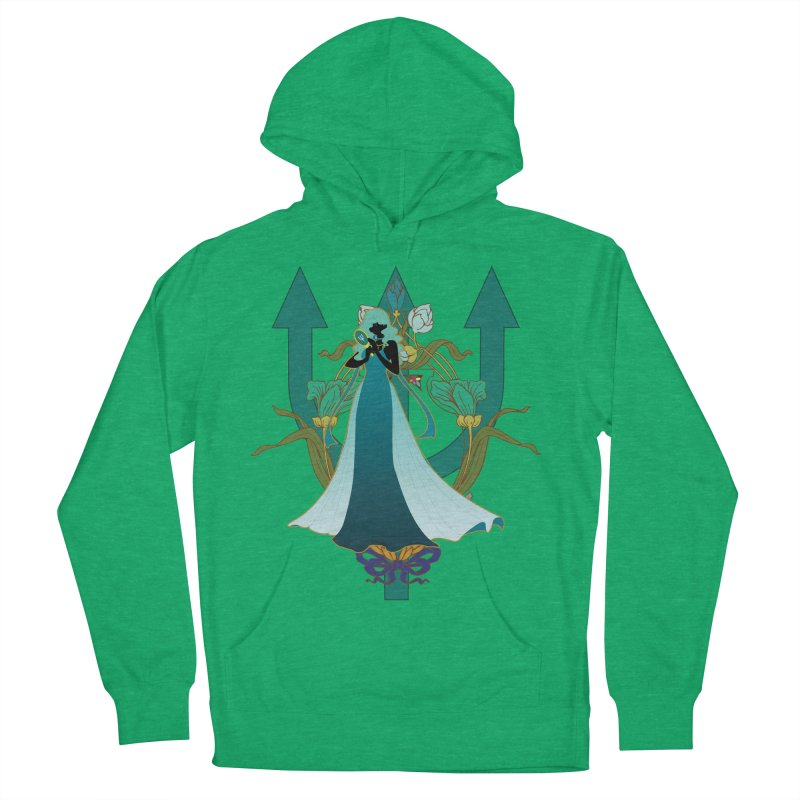 Princess Neptune Women's Pullover Hoody by MaruDashi's Artist Shop