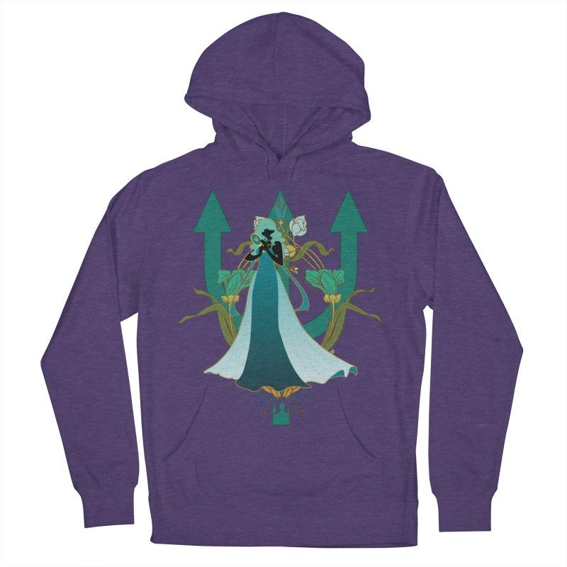 Princess Neptune Women's Pullover Hoody by MaruDashi's Artist Shop