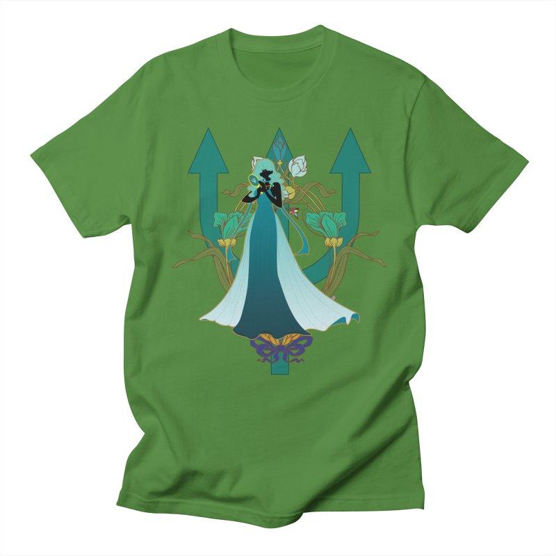 Princess Neptune Men's T-Shirt by MaruDashi's Artist Shop