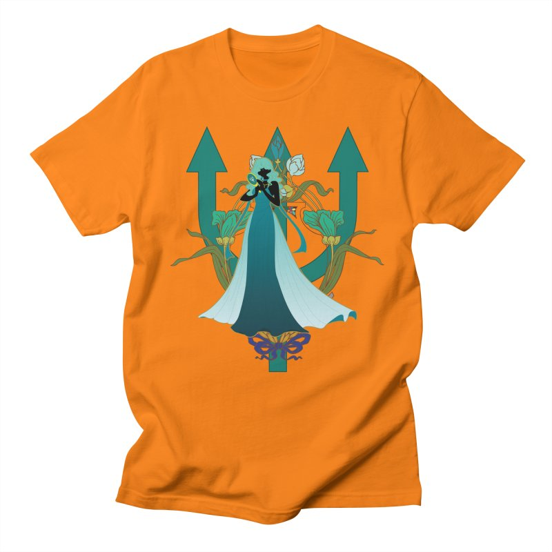 Princess Neptune Men's Regular T-Shirt by MaruDashi's Artist Shop