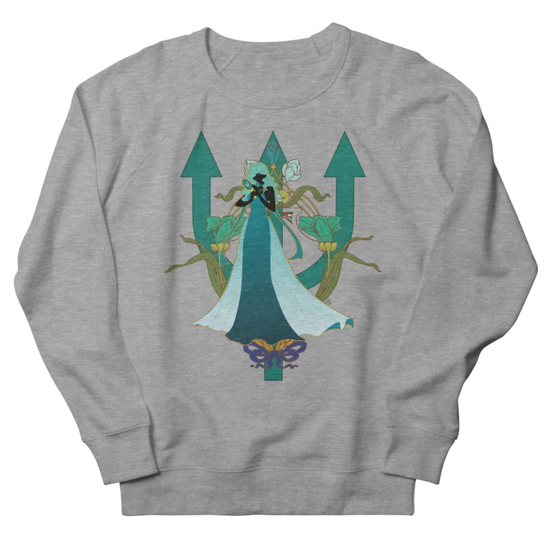 Princess Neptune Women's Sweatshirt by MaruDashi's Artist Shop