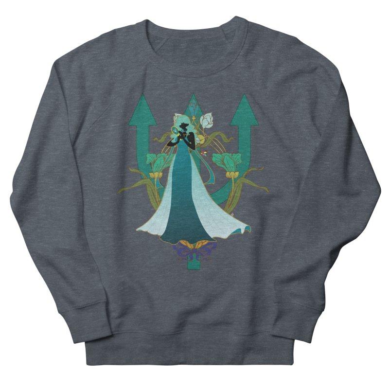 Princess Neptune Men's Sweatshirt by MaruDashi's Artist Shop