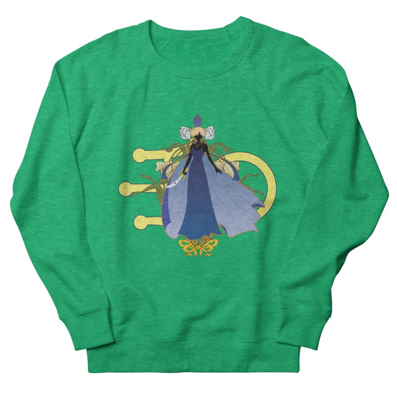 Princess Uranus Women's Sweatshirt by MaruDashi's Artist Shop