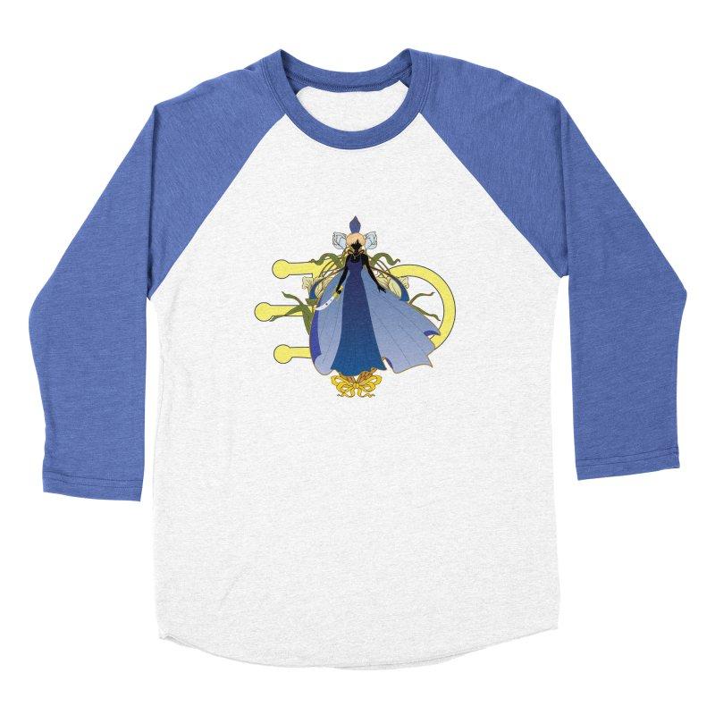 Princess Uranus Women's Longsleeve T-Shirt by MaruDashi's Artist Shop