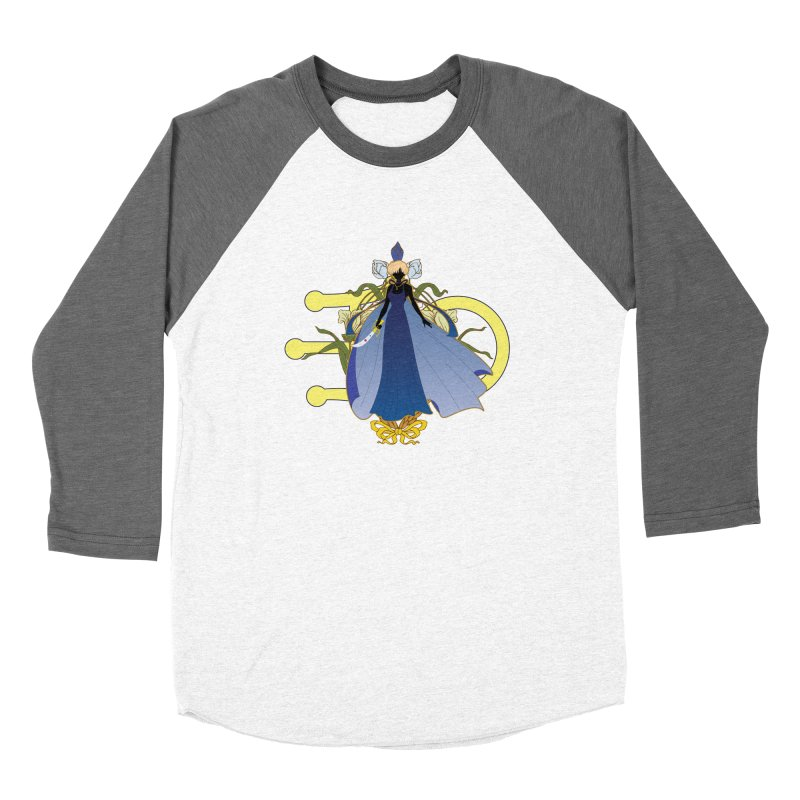 Princess Uranus Women's Longsleeve T-Shirt by MaruDashi's Artist Shop