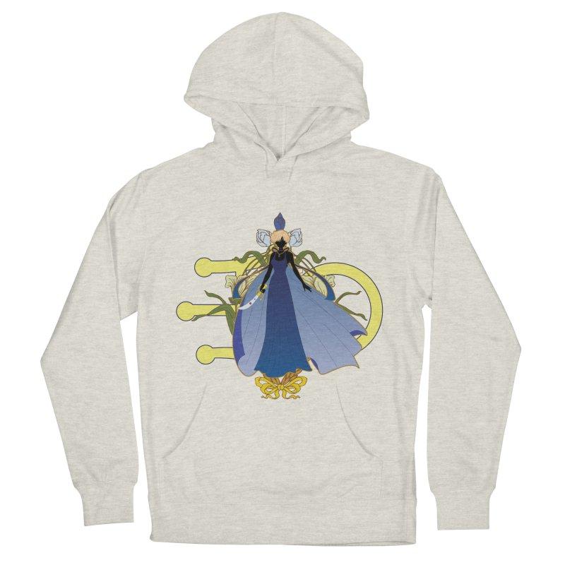 Princess Uranus Men's Pullover Hoody by MaruDashi's Artist Shop