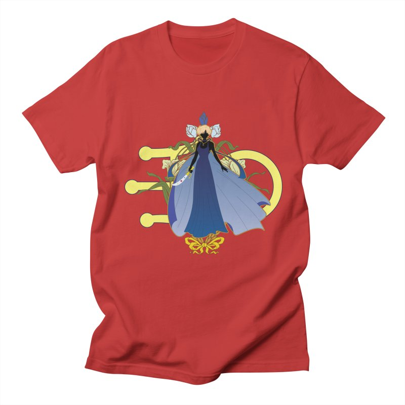 Princess Uranus Men's T-Shirt by MaruDashi's Artist Shop