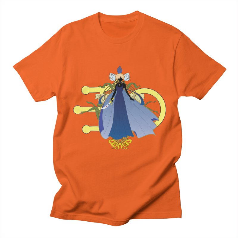 Princess Uranus Men's T-Shirt by MaruDashi's Artist Shop