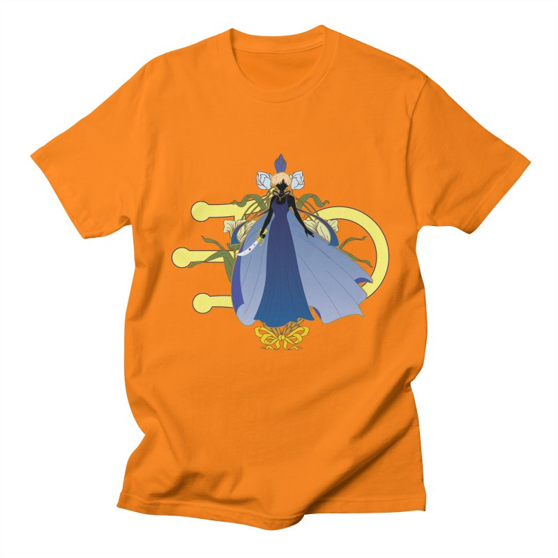 Princess Uranus Men's Regular T-Shirt by MaruDashi's Artist Shop
